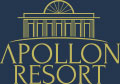 Logo Apollon Resort